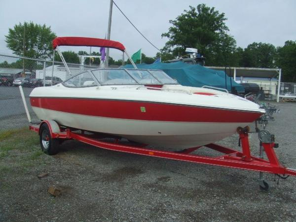 2004 STINGRAY 200LX for sale