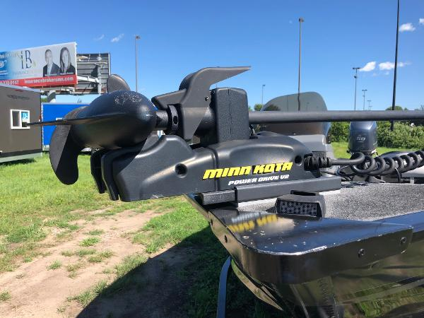 2013 Smoker Craft boat for sale, model of the boat is Pro Angler 161 & Image # 5 of 12