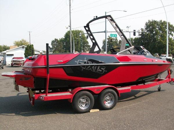 2019 Axis boat for sale, model of the boat is T22 & Image # 1 of 9