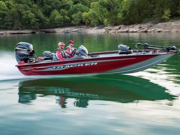 2021 Tracker Boats boat for sale, model of the boat is PT 195TE & Image # 1 of 1