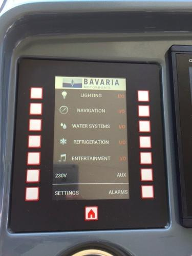 Bavaria R40 Sell New England