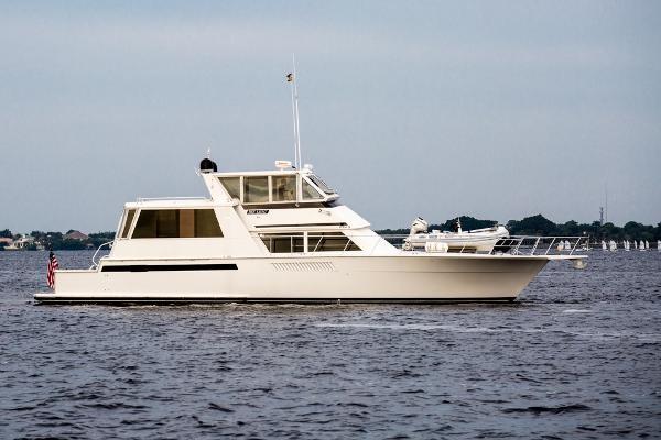60 viking 1995 dee light for sale in ft myers florida for 60 viking motor yacht for sale