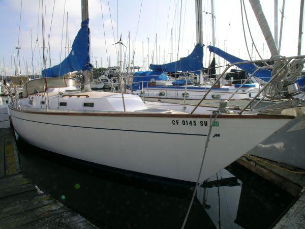 38' Morgan 382