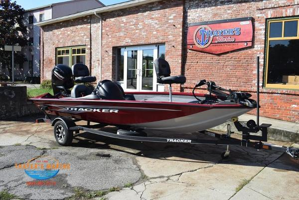 2021 TRACKER BOATS PRO TEAM 175 TXW® TOURNAMENT ED. for sale
