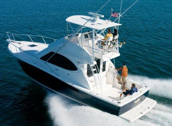 Tiara 3900 Convertible Convertible Boats. Listing Number: M-1015913