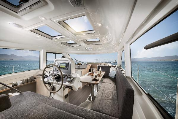 Bavaria E40 Flybridge Sell New England