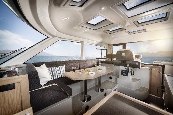Bavaria E40 Flybridge For Sale Sell