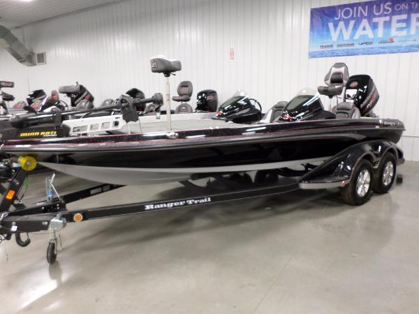 For sale new 2017 ranger boats z520 in kalamazoo michigan for Fish express kalamazoo mi