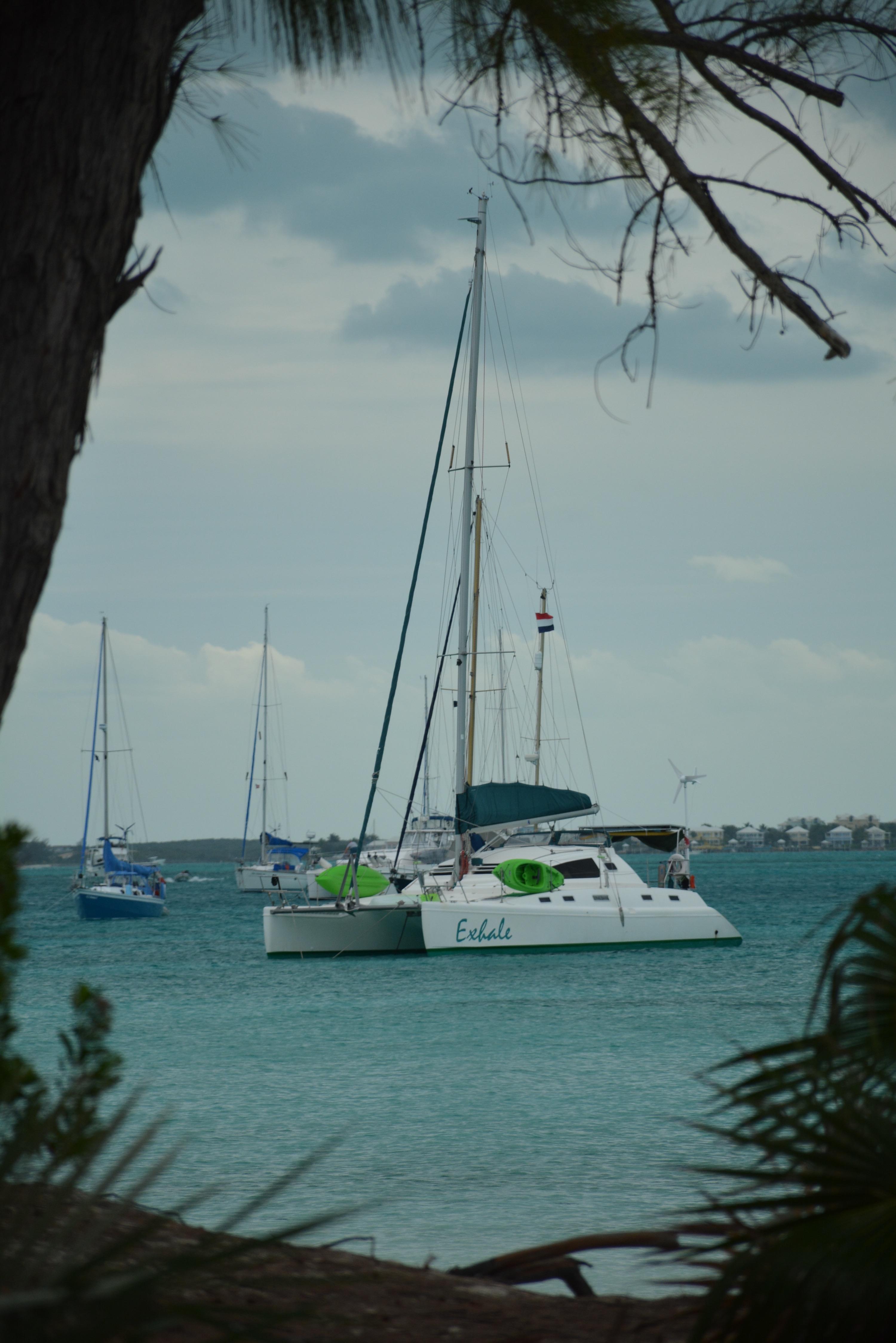 37' Island Spirit 1999 37 Catamaran