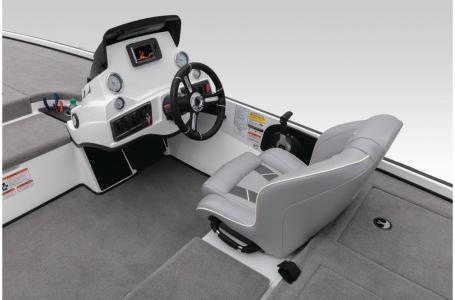 2020 Nitro boat for sale, model of the boat is Z18 W/150L PXS4 & Image # 12 of 39