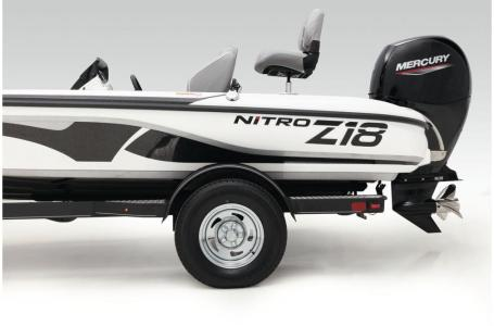 2020 Nitro boat for sale, model of the boat is Z18 W/150L PXS4 & Image # 13 of 39