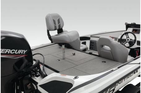 2020 Nitro boat for sale, model of the boat is Z18 W/150L PXS4 & Image # 22 of 39