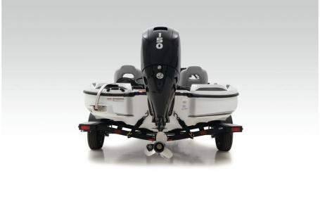 2020 Nitro boat for sale, model of the boat is Z18 W/150L PXS4 & Image # 23 of 39