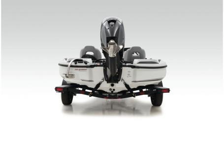 2020 Nitro boat for sale, model of the boat is Z18 W/150L PXS4 & Image # 28 of 39