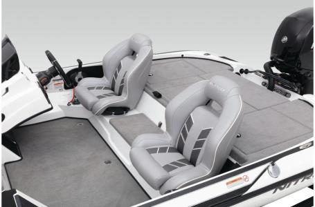 2020 Nitro boat for sale, model of the boat is Z18 W/150L PXS4 & Image # 29 of 39