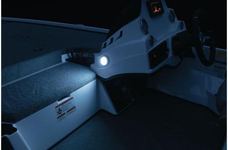 2020 Nitro boat for sale, model of the boat is Z18 W/150L PXS4 & Image # 33 of 39