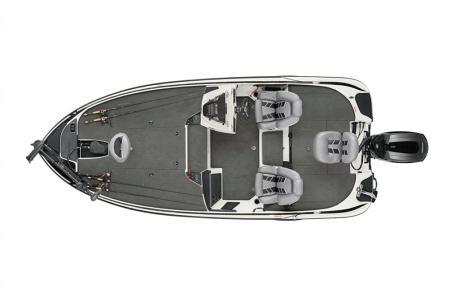 2020 Nitro boat for sale, model of the boat is Z18 W/150L PXS4 & Image # 36 of 39