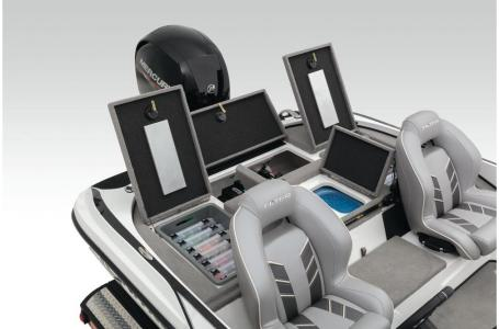 2020 Nitro boat for sale, model of the boat is Z18 W/150L PXS4 & Image # 37 of 39