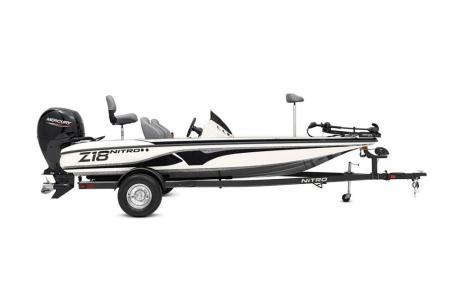 2020 Nitro boat for sale, model of the boat is Z18 W/150L PXS4 & Image # 6 of 39
