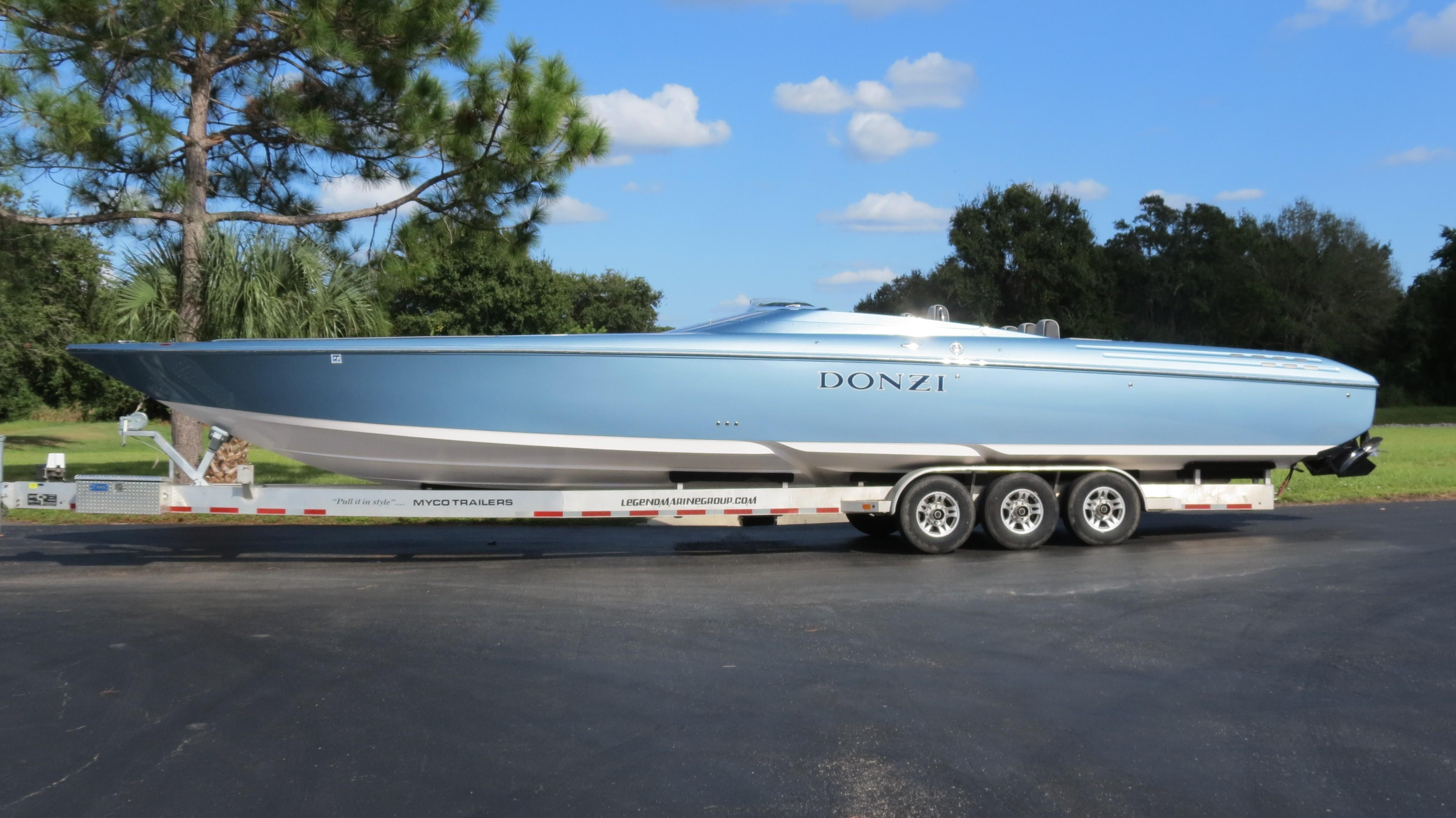 Donzi For Sale >> 2006 To Present Html Donzi Boats For Sale Galati Yachts