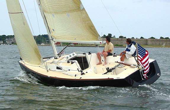 J Boats J/100 For Sale Buy