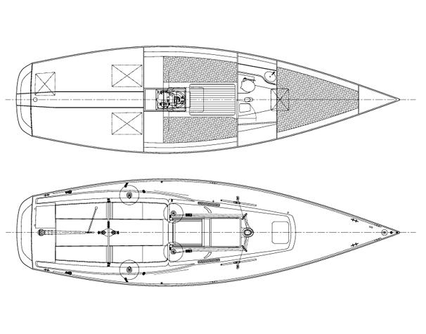 J Boats J/100 For Sale BoatsalesListing