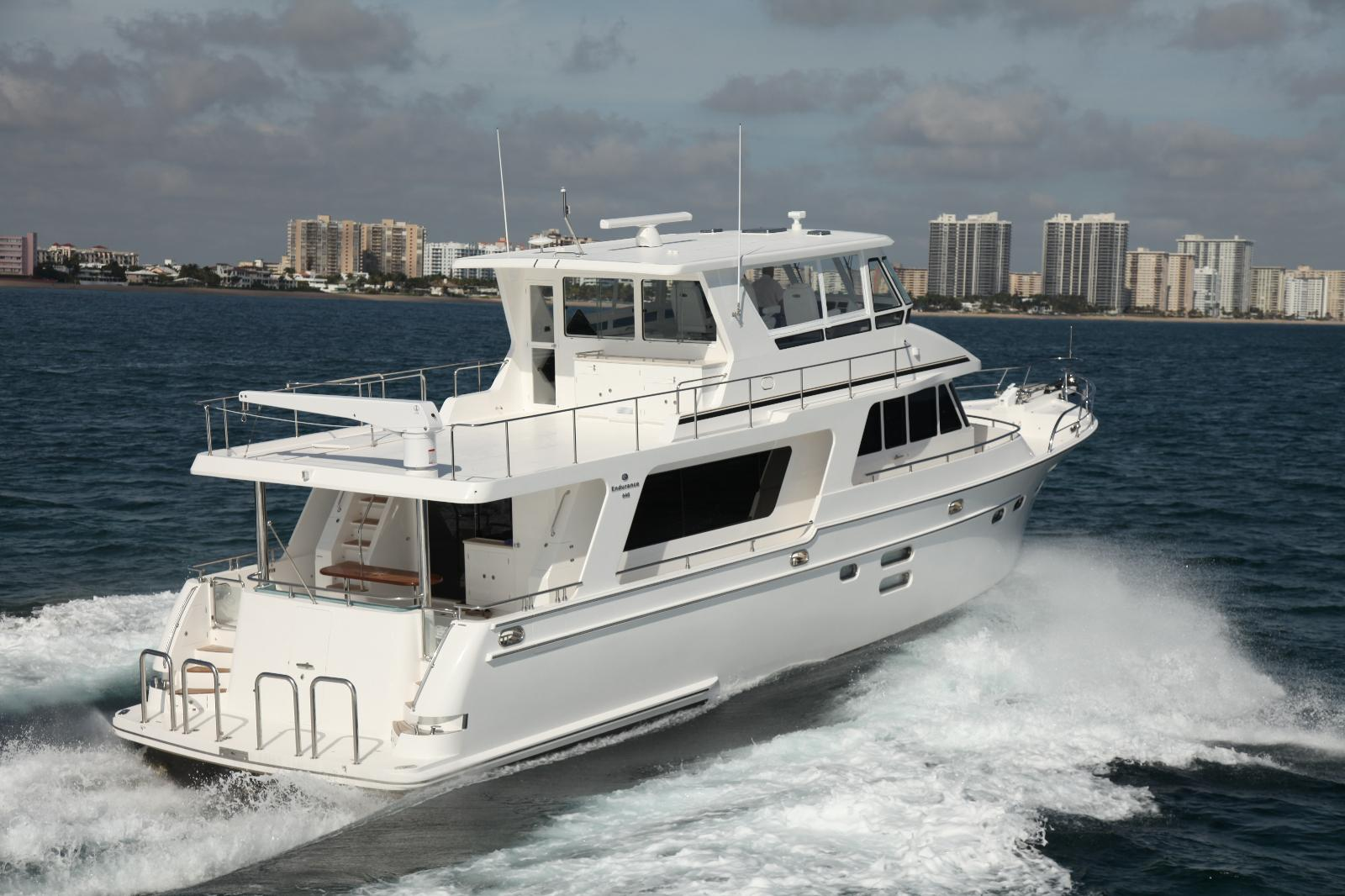 65 Hampton 2017 E658 08 For Sale In Ft Lauderdale