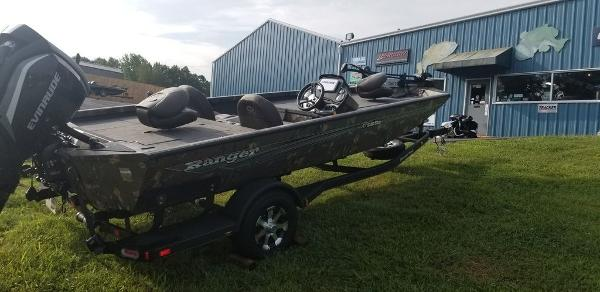 2019 Ranger Boats boat for sale, model of the boat is RT198P & Image # 7 of 23