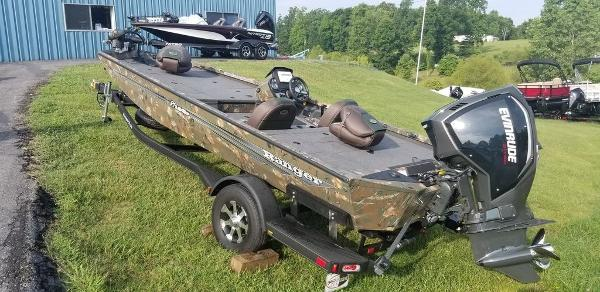 2019 Ranger Boats boat for sale, model of the boat is RT198P & Image # 9 of 23