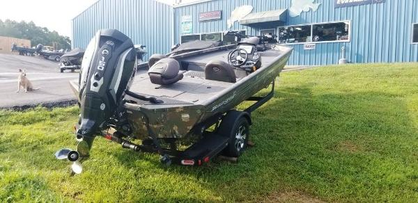 2019 Ranger Boats boat for sale, model of the boat is RT198P & Image # 12 of 23