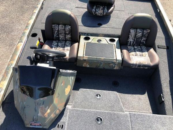 2019 Ranger Boats boat for sale, model of the boat is RT198P & Image # 15 of 23