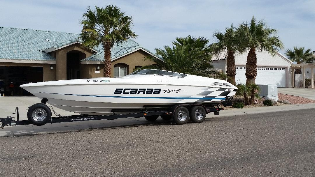 Wellcraft Scarab boats for sale - Boat Trader