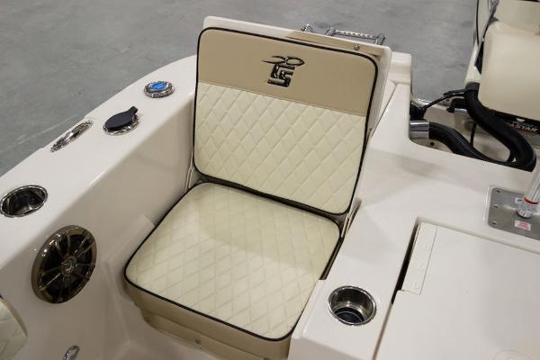 2021 Carolina Skiff boat for sale, model of the boat is 24 Ultra Elite & Image # 7 of 8