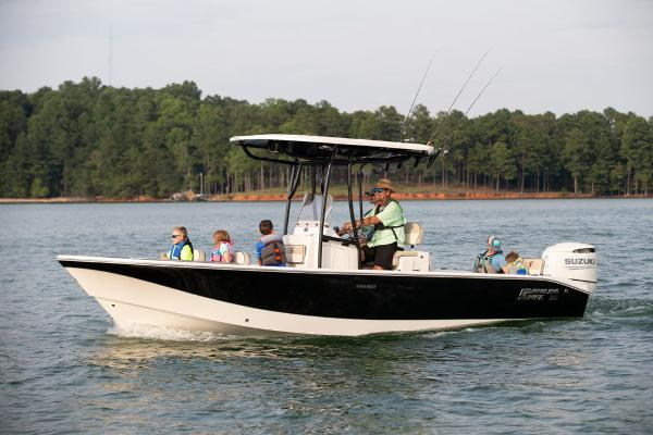2021 Carolina Skiff boat for sale, model of the boat is 24 Ultra Elite & Image # 1 of 8