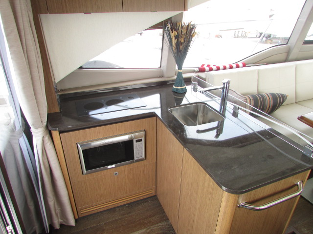 2018 Sea Ray boat for sale, model of the boat is 460 Sundancer & Image # 357 of 2914