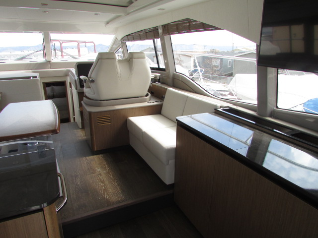 2018 Sea Ray boat for sale, model of the boat is 460 Sundancer & Image # 446 of 2914