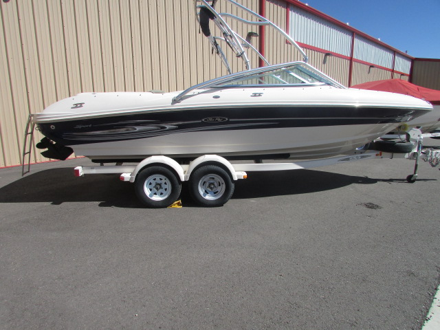 2005 SEA RAY 200 SPORT for sale