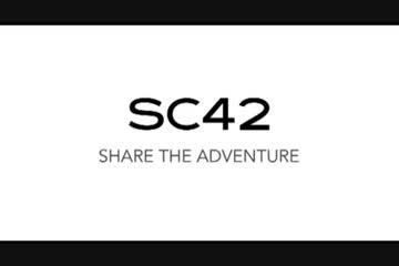 Sealine SC42video