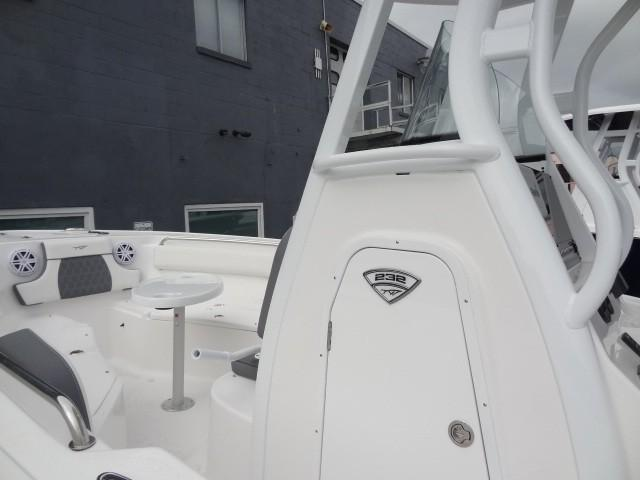 2019 Tidewater 232 LXF