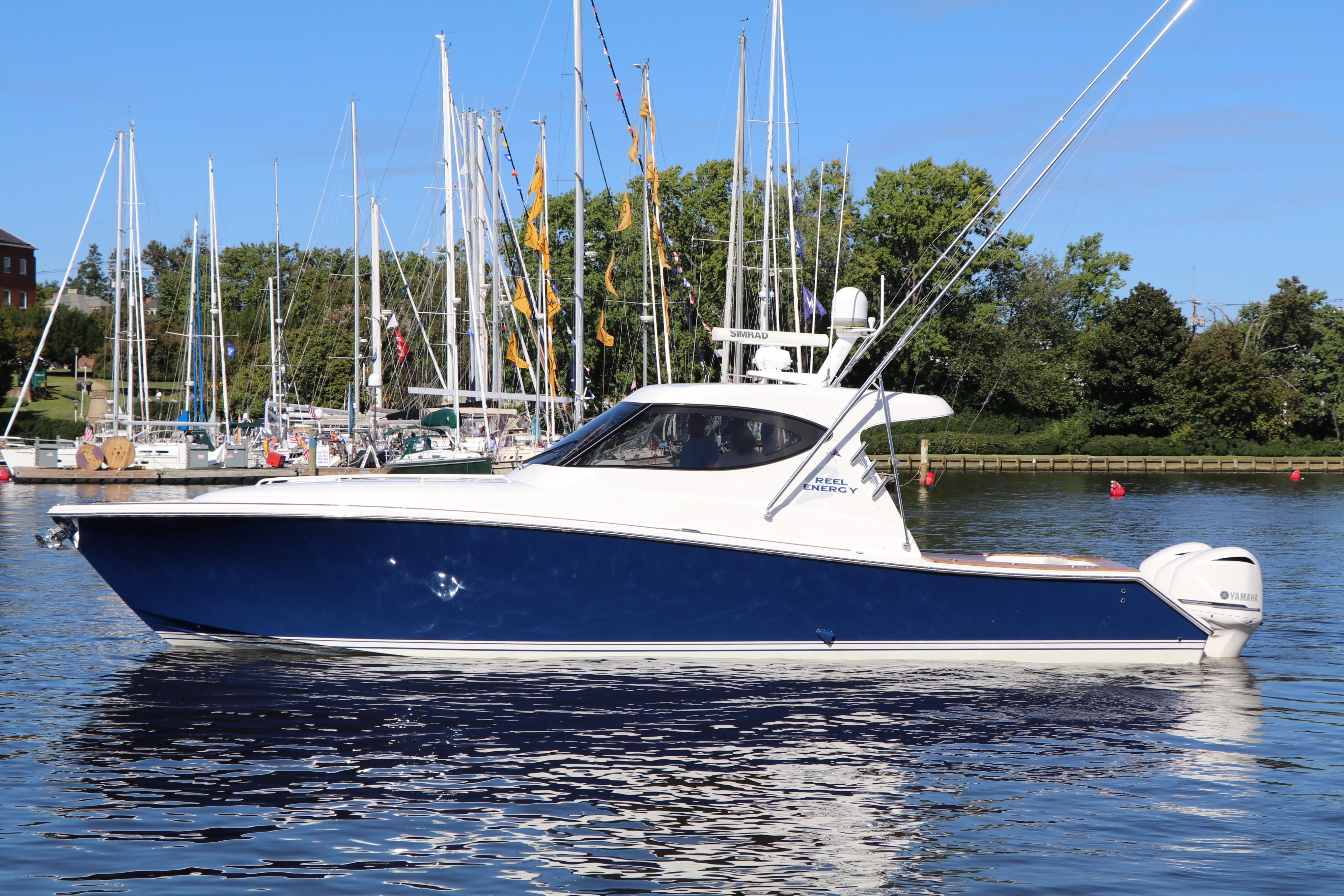 Used Jupiter Yachts for Sale