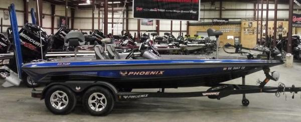 2016 PHOENIX 919 PROXP for sale