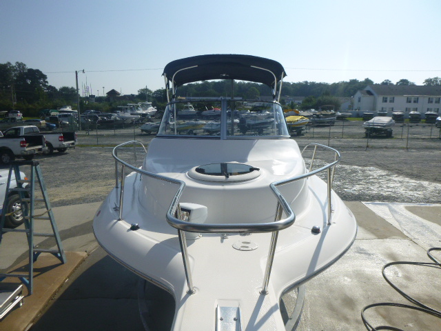 2006 Sea Fox boat for sale, model of the boat is Around 216 & Image # 5 of 11