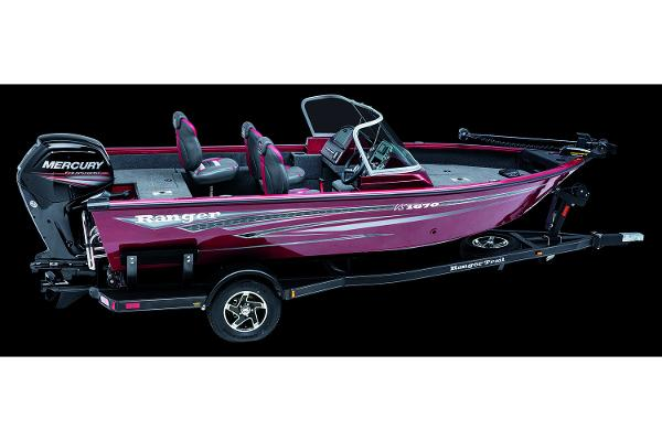2020 RANGER BOATS VS1670 WT for sale