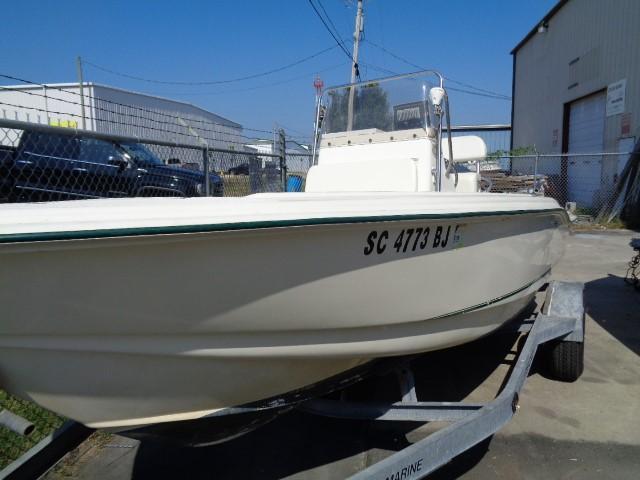 Scout 175 Sportfish - Photo: #1