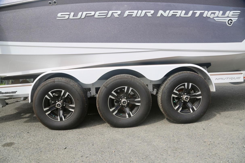 2019 Nautique Super Air Nautique G23