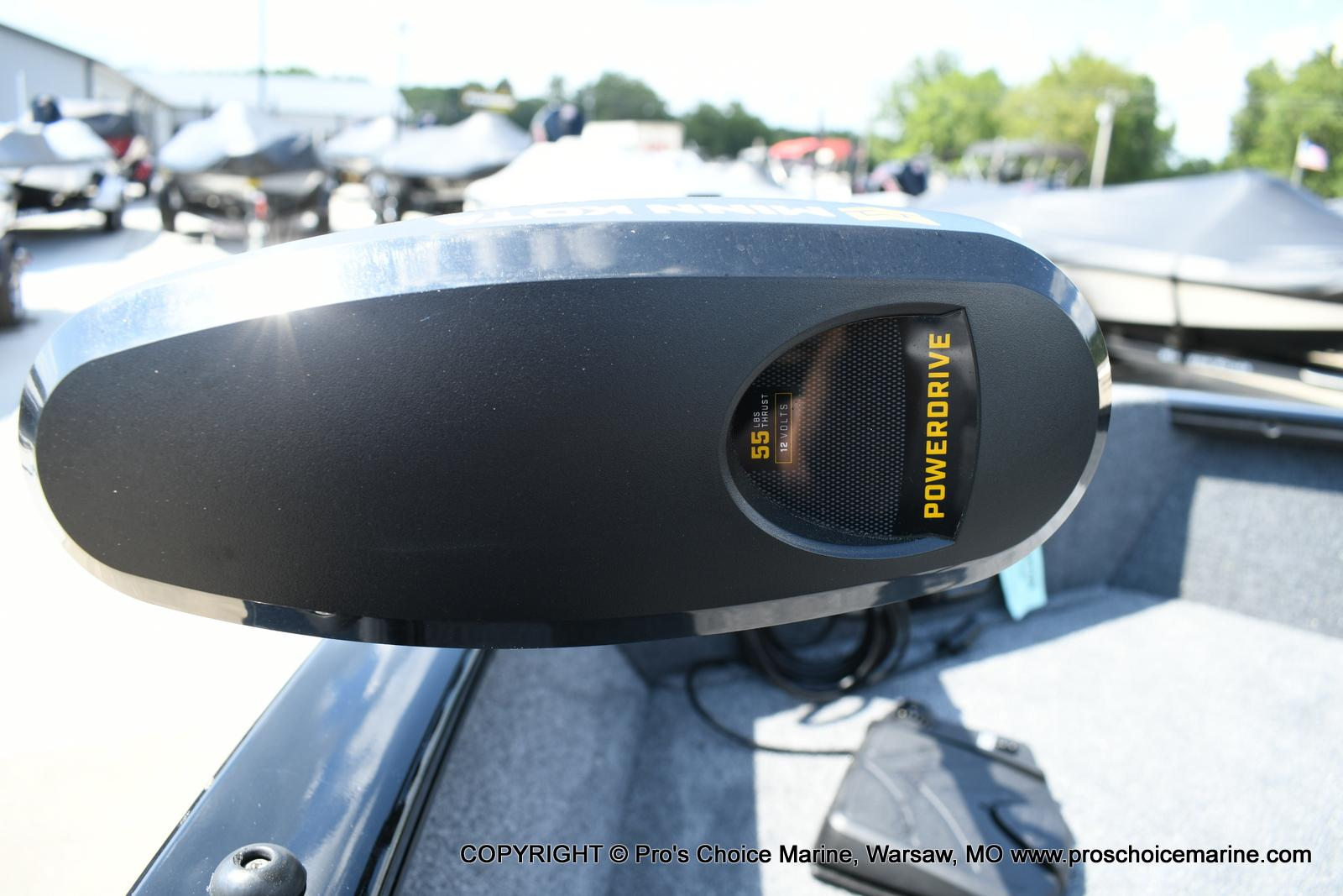 2020 Tracker Boats boat for sale, model of the boat is Pro Guide V-175 Combo & Image # 22 of 50