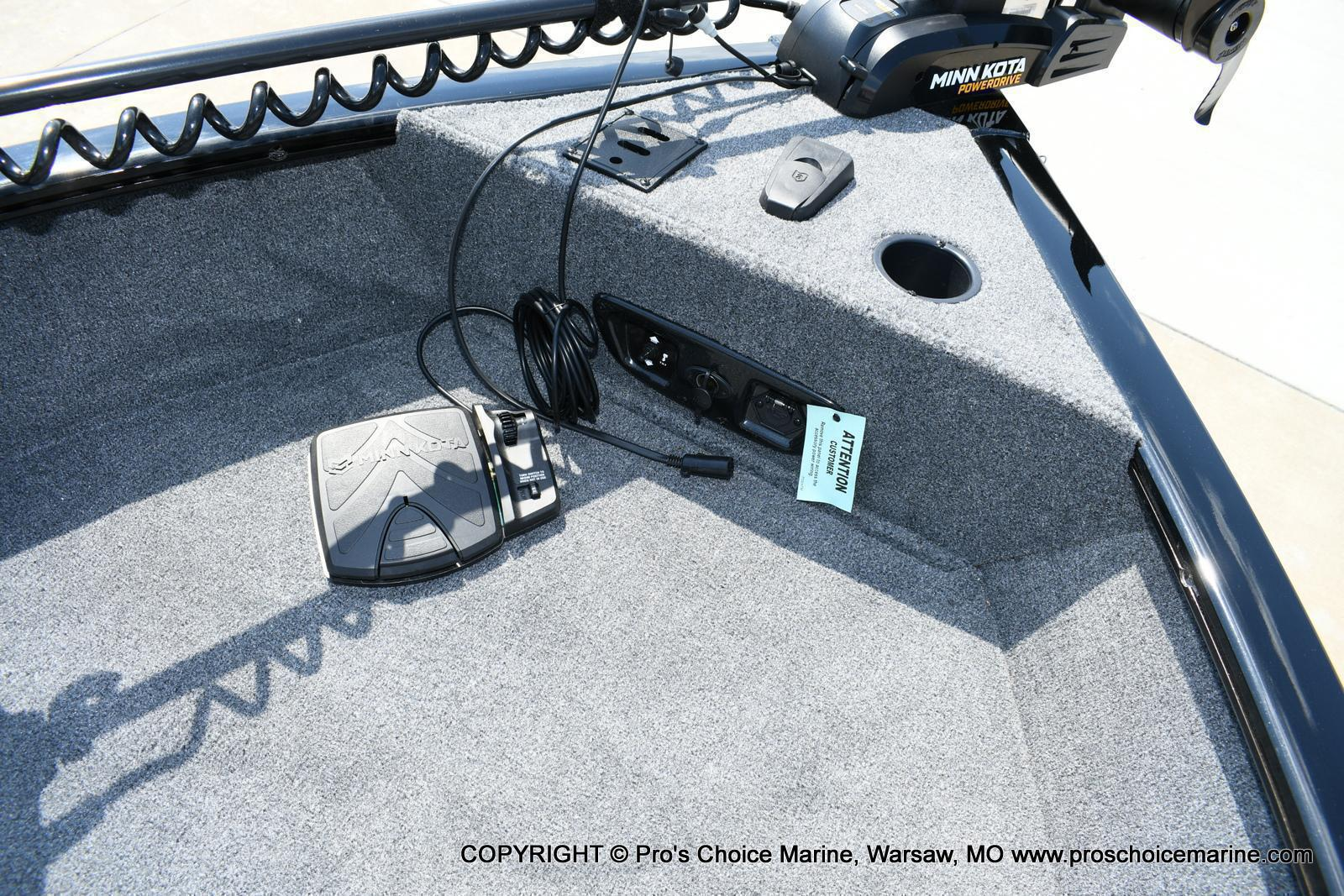 2020 Tracker Boats boat for sale, model of the boat is Pro Guide V-175 Combo & Image # 44 of 50