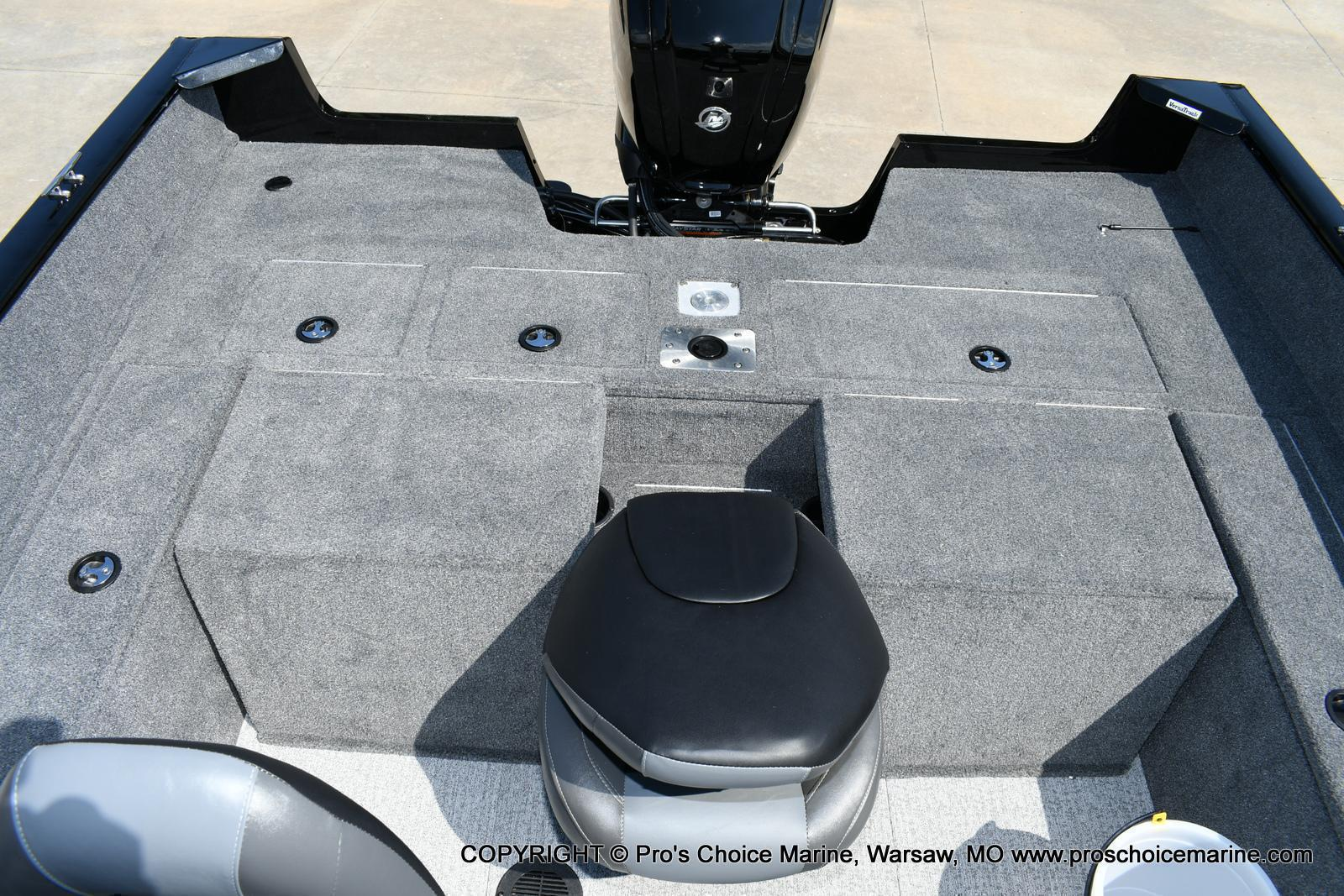 2020 Tracker Boats boat for sale, model of the boat is Pro Guide V-175 Combo & Image # 49 of 50