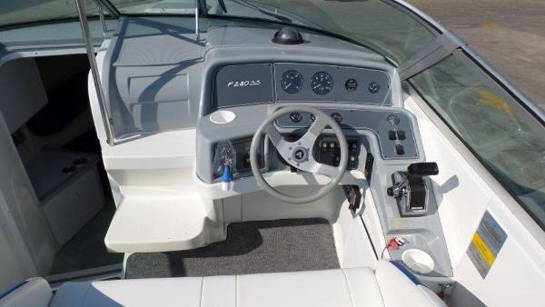 1996 Formula boat for sale, model of the boat is 280 SS & Image # 4 of 21
