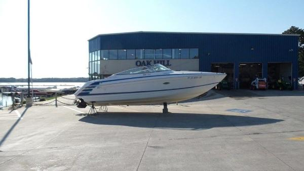 1996 Formula boat for sale, model of the boat is 280 SS & Image # 5 of 21